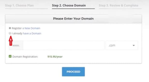 How to set up a WooCommerce store fast: step-by step-guide: Namecheap configuration