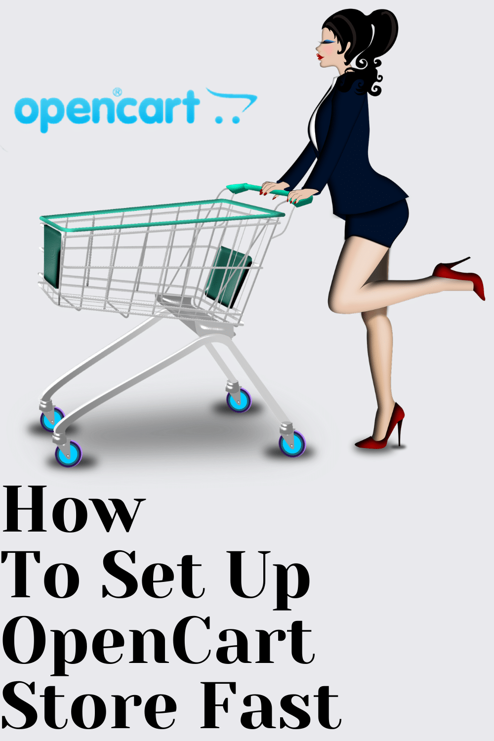 How To Set Up OpenCart Store Fast! Step-by-Step Beginners Guide