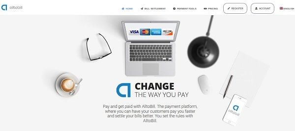 Best Payment Service Providers in Europe: AlltoBill