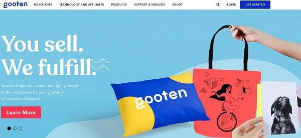 Gooten - mynetfreedom.com