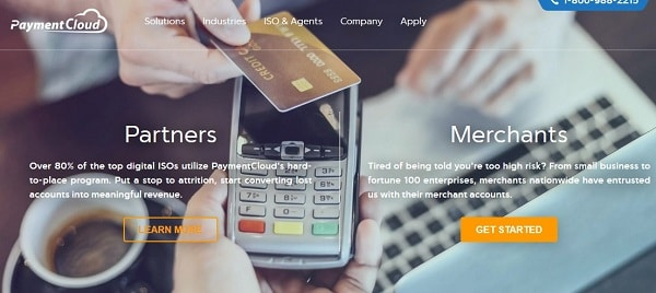 high risk payment processors | PaymentCloud