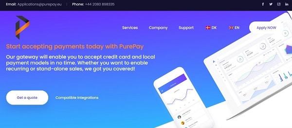 PurePay | Mynetfreedom.com