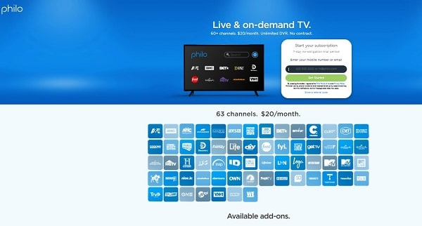 Alternatives To Cable TV That WILL Save You Money | Philo