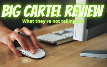 Big Cartel review. What they're not telling you
