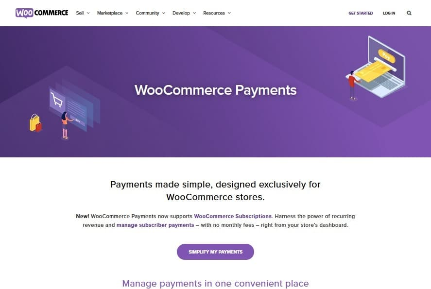 WooCommerce Payments. Real deal made by WooCommerce! - www.mynetfreedom.com