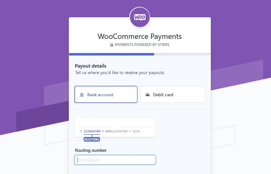 WooCommerce Payments. Real deal made by WooCommerce!
