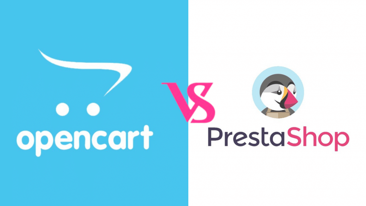 OpenCart vs PrestaShop. Facts And Real-life Users Experience