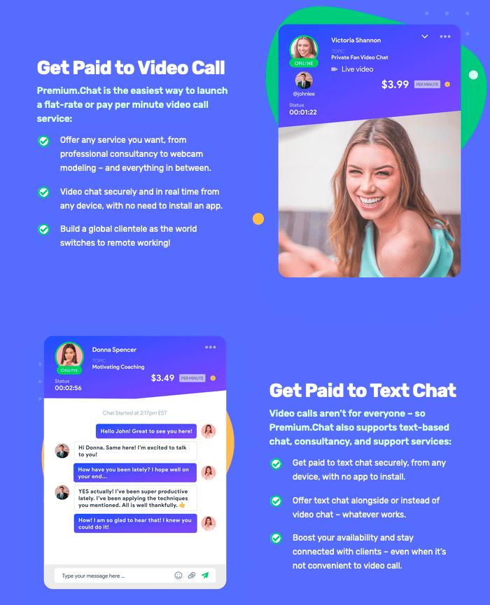 Premium.chat