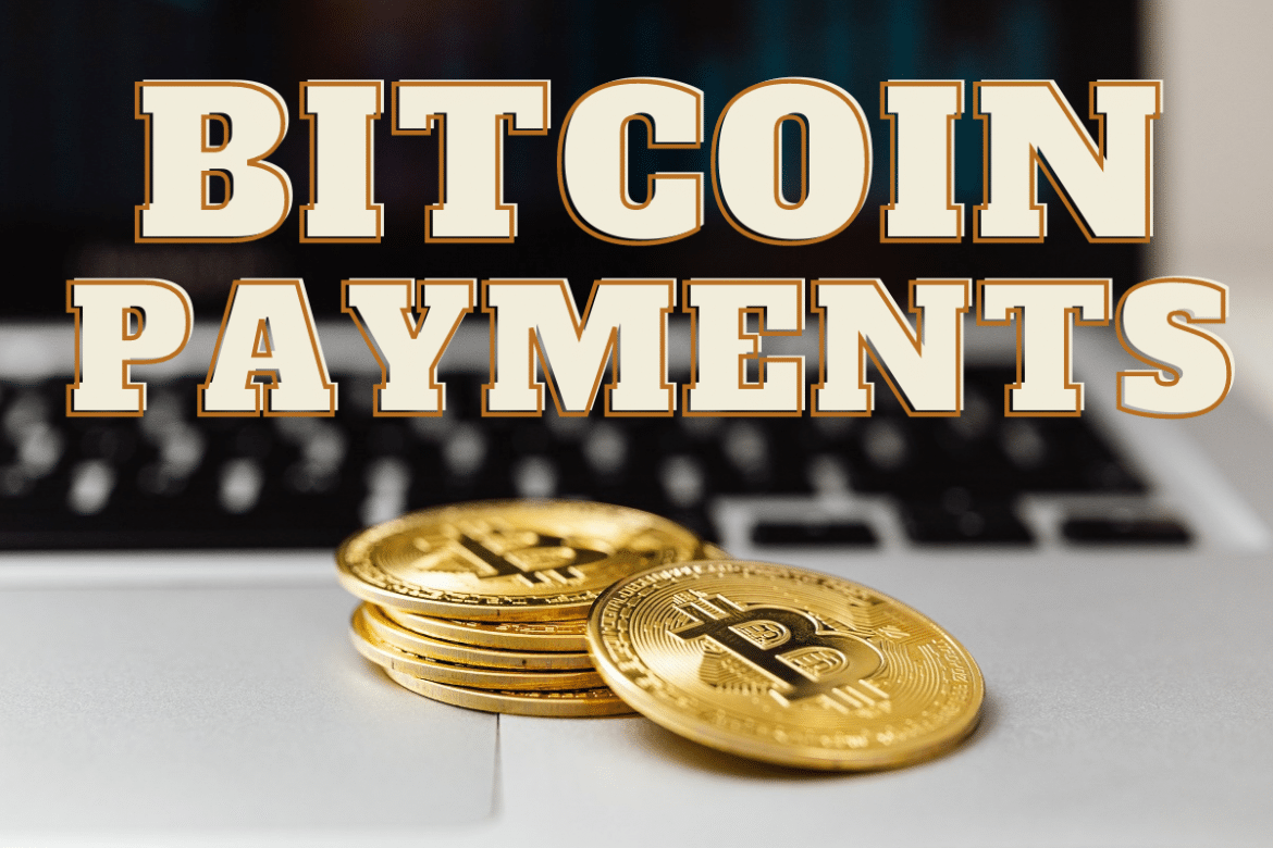 Bitcoin payments! How Do I Allow Cryptocurrencies On My Website?