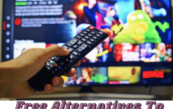 FREE ALTERNATIVES TO CABLE TV